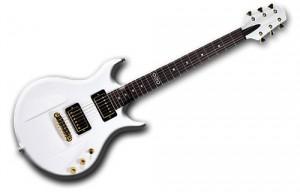 Aristides Guitar Model 020